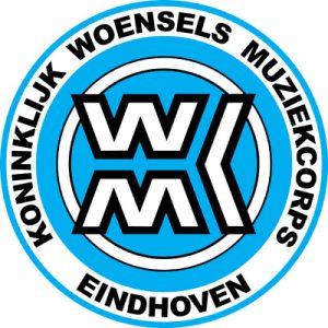 logo WMC met tekst koninklijk